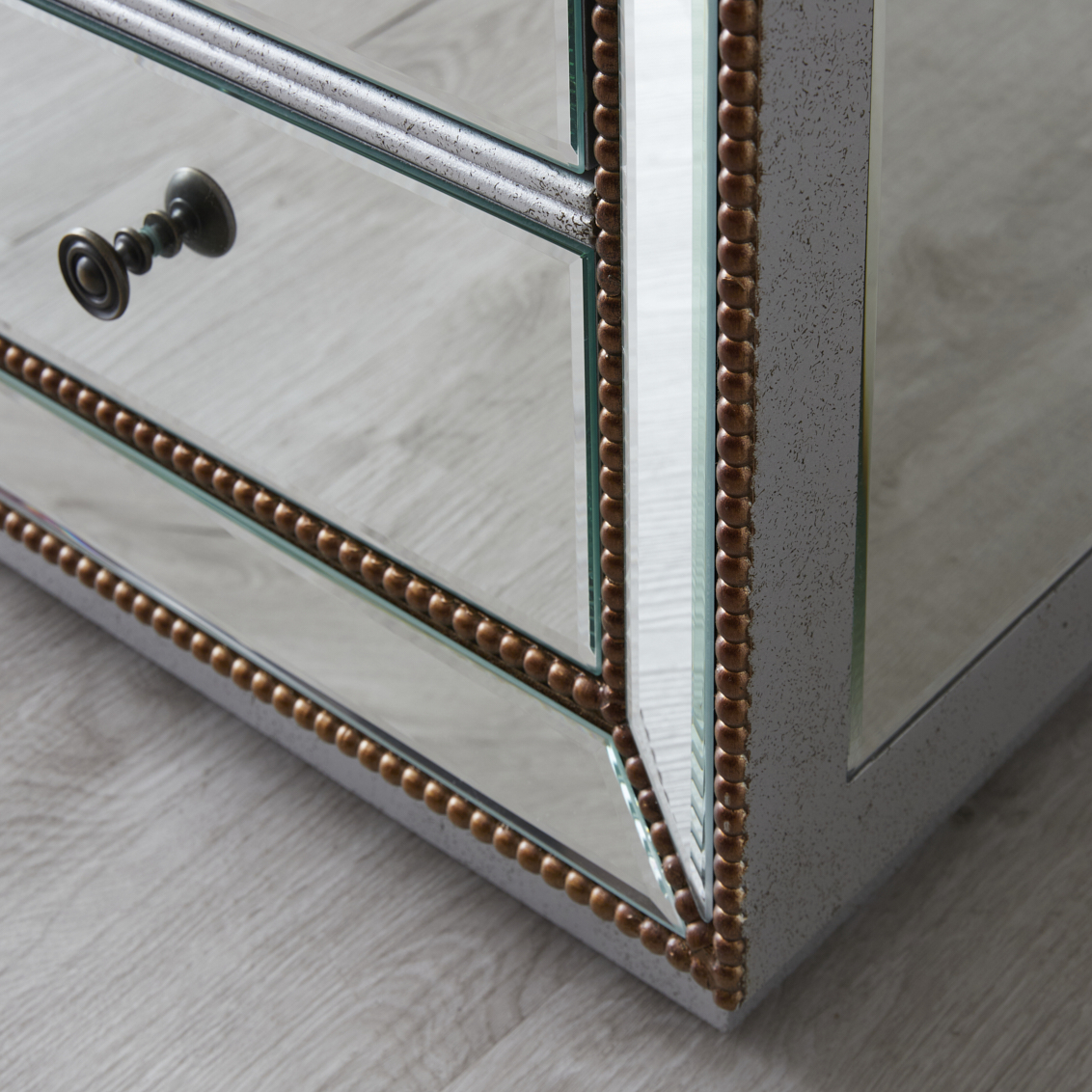Mirah Side Table