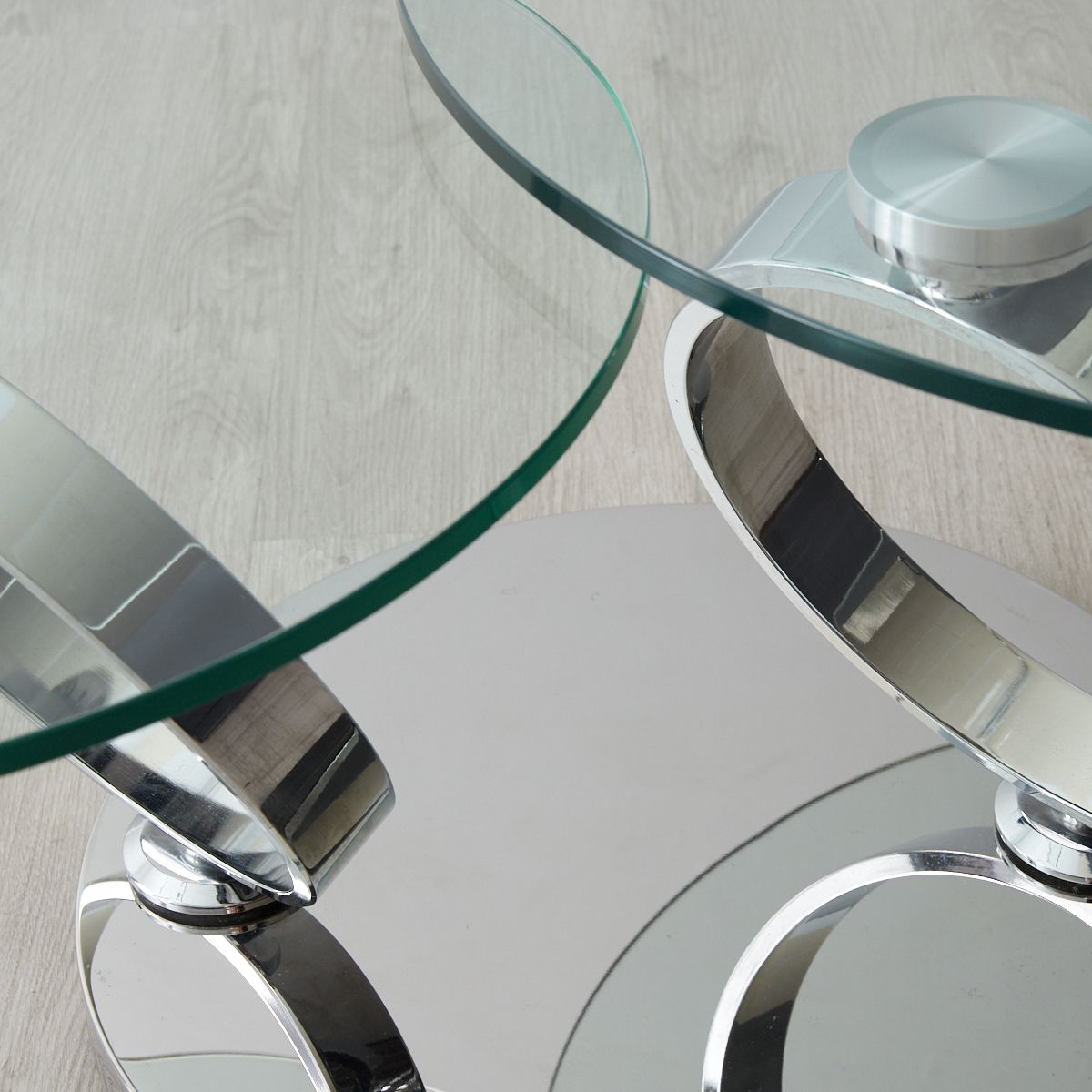 Arena Coffee table