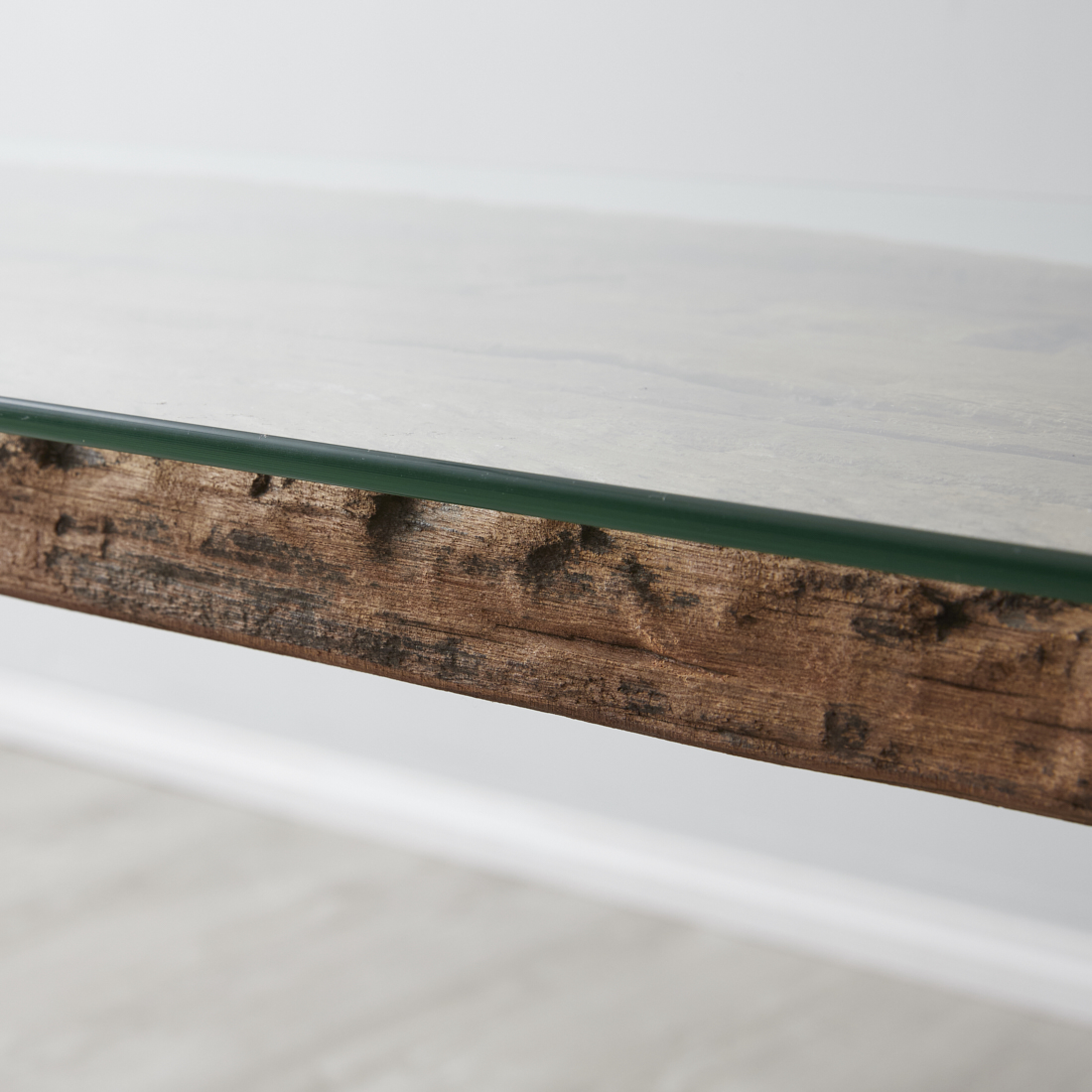 Forest Sideboard Railway Wood