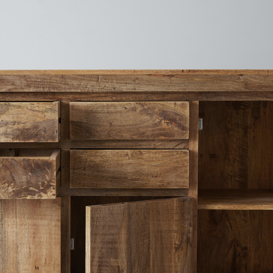 Apolo Dining Cabinet