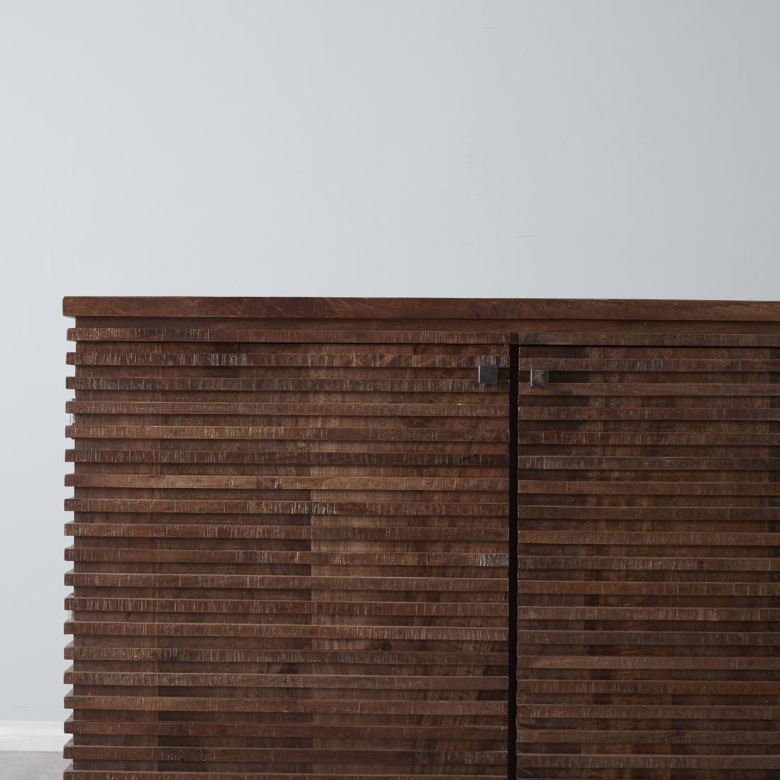 Rafiki Dining Cabinet Mango Wood