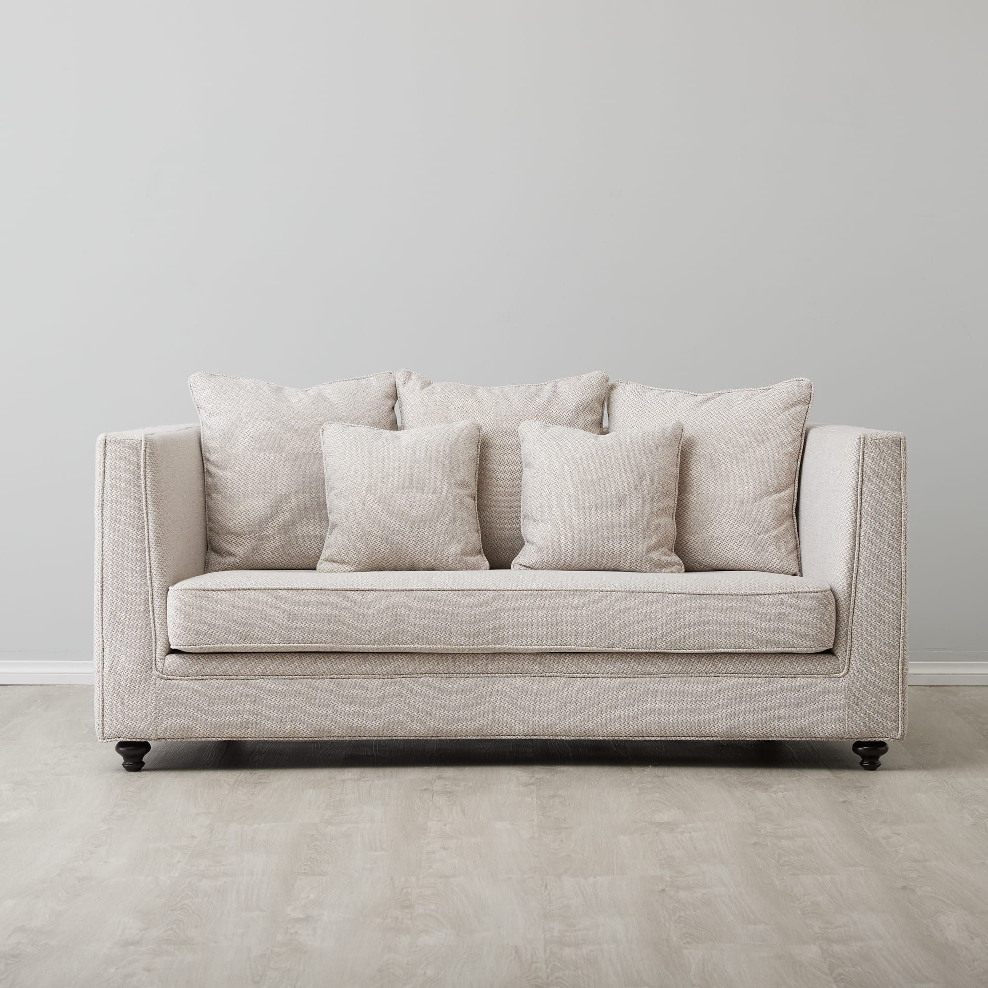 Carlisle Fabric 2 Seater