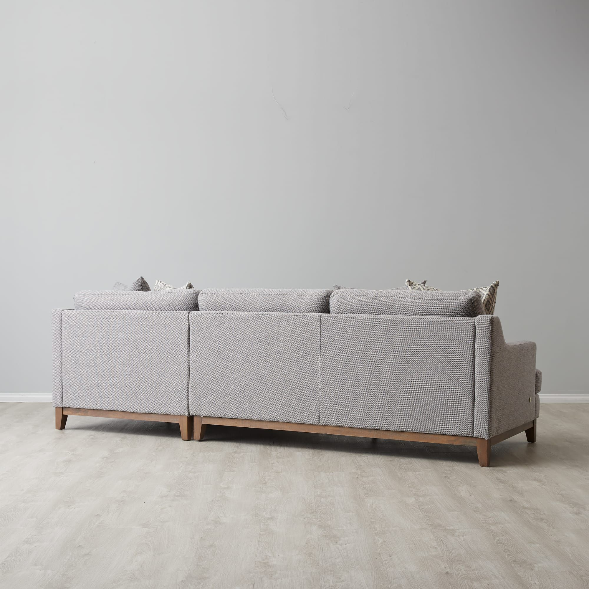 Catheryn Right Corner Sofa