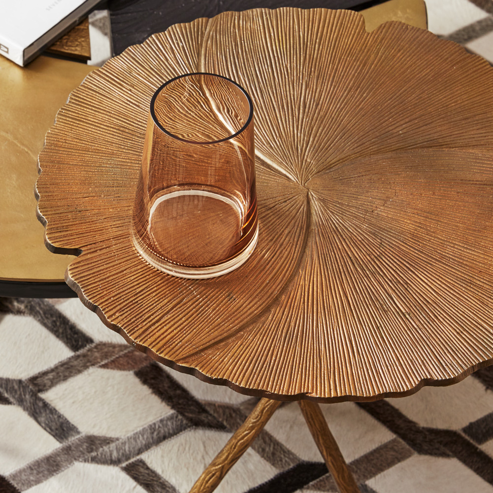 Asteria side table