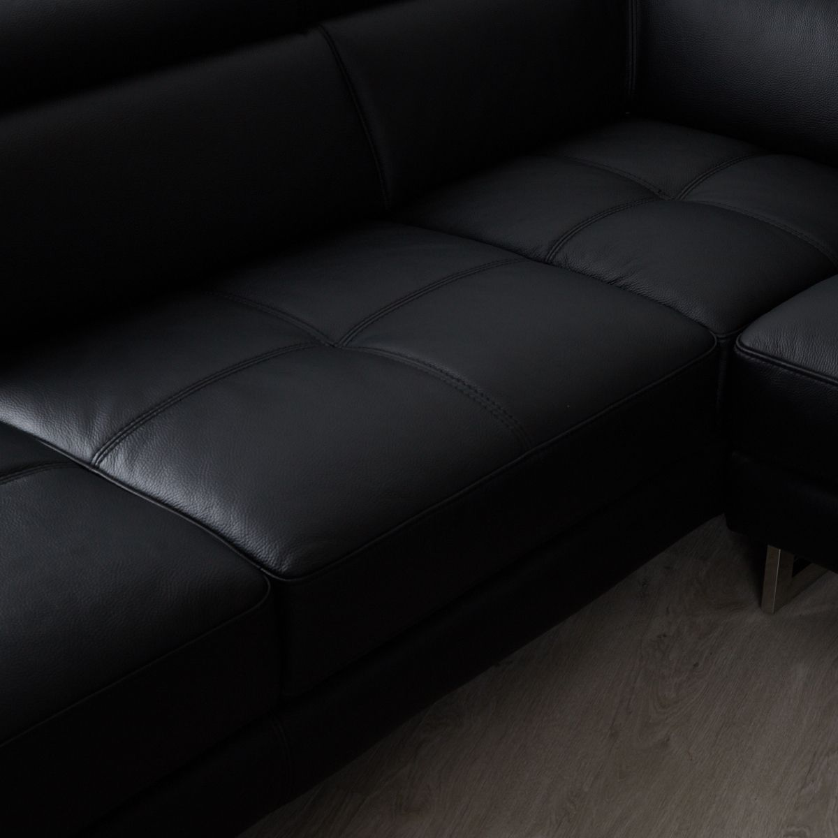 Aster Modular Left Chaise Lounge