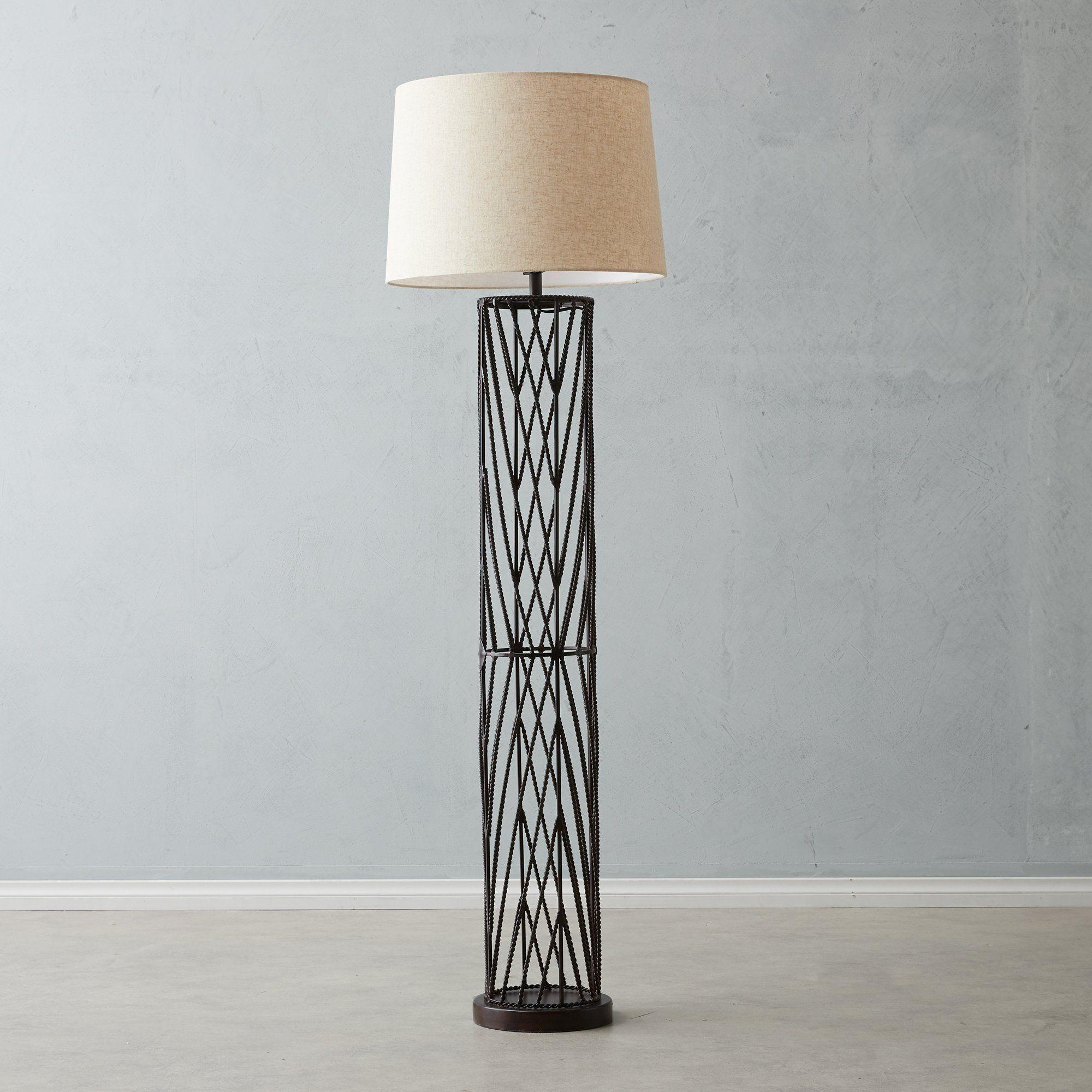 Tidal Floor lamp