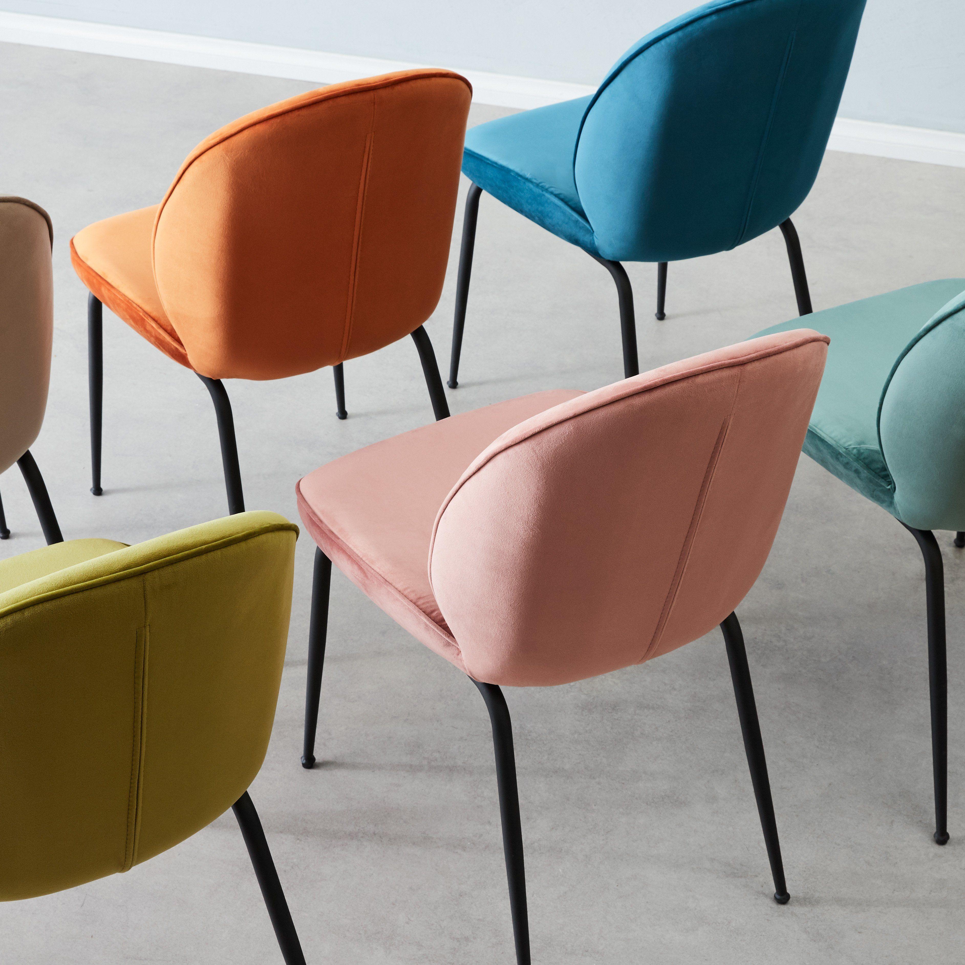 Abbey Chair- Beige