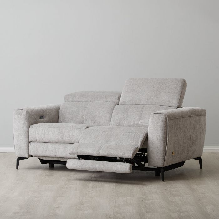 Ambrose 2 Seater Electric Recliner