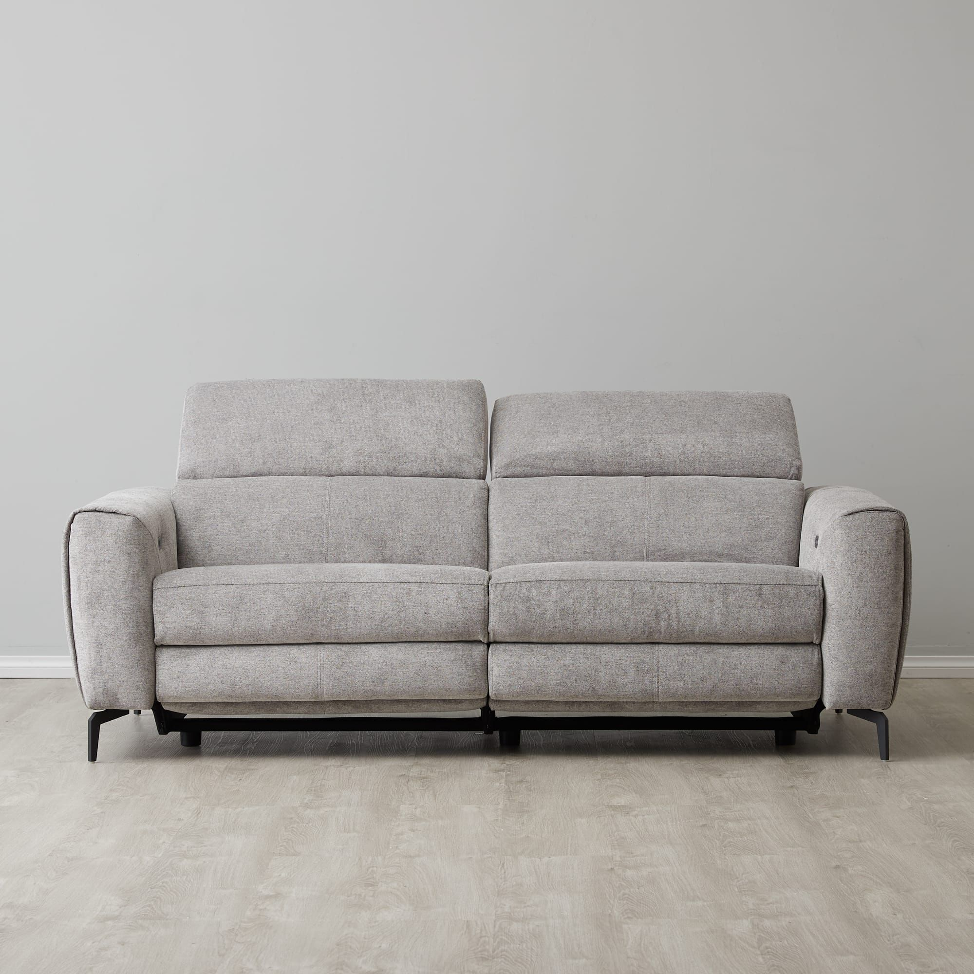 Ambrose 3 Seater Electric Recliner