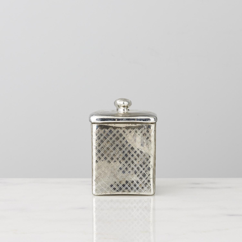 Aura Glass Box DC