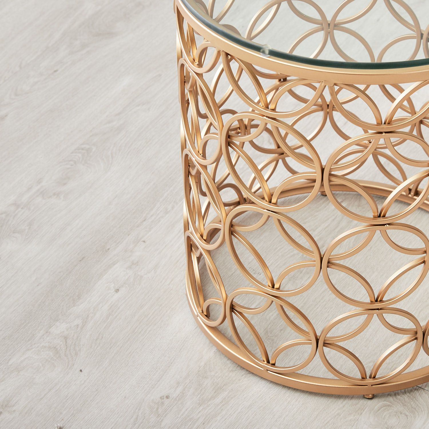 Cody Side Table