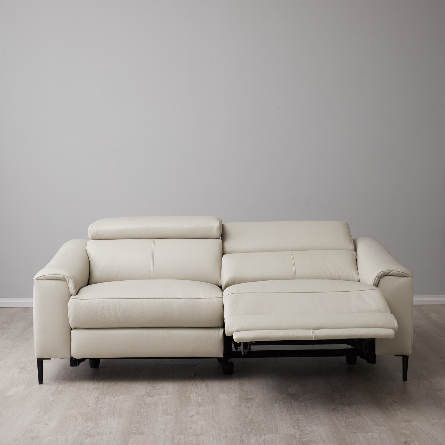 Bruce 3 Seater Electric Recliner