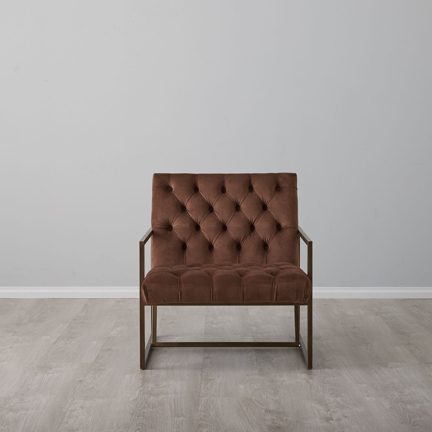 Walter Chair Brown