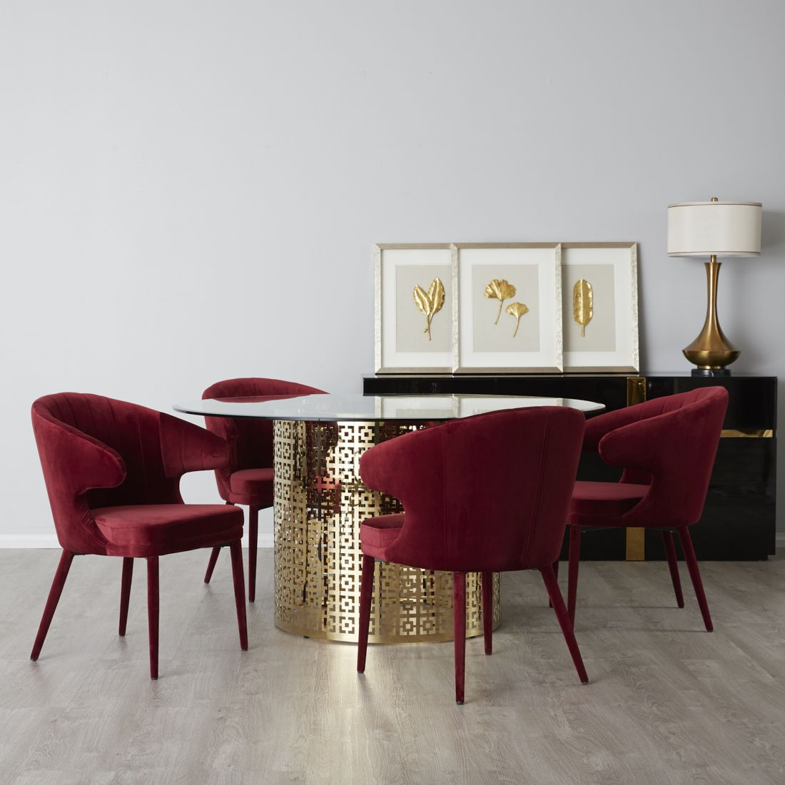 Alice Dining Table II