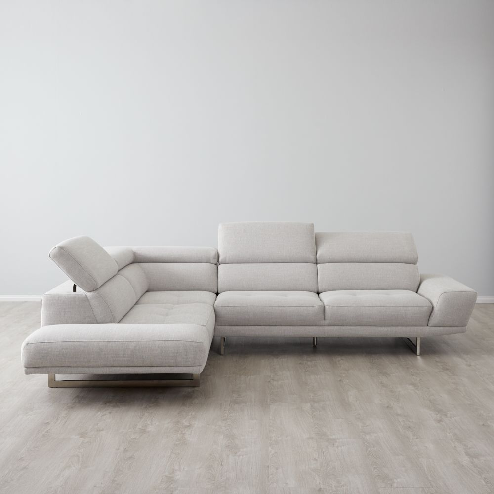Albany Left Chaise Lounge