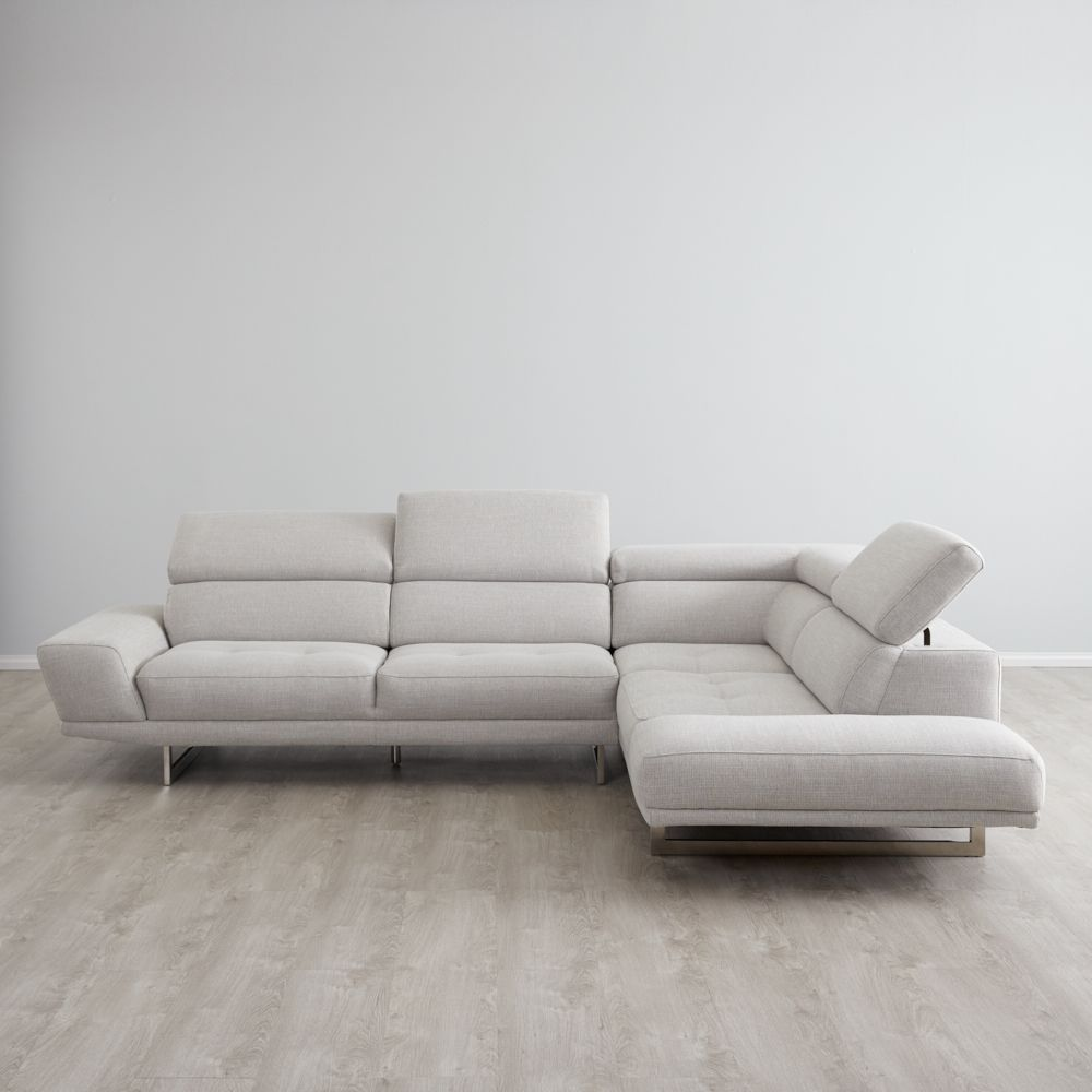 Albany Right Chaise Lounge