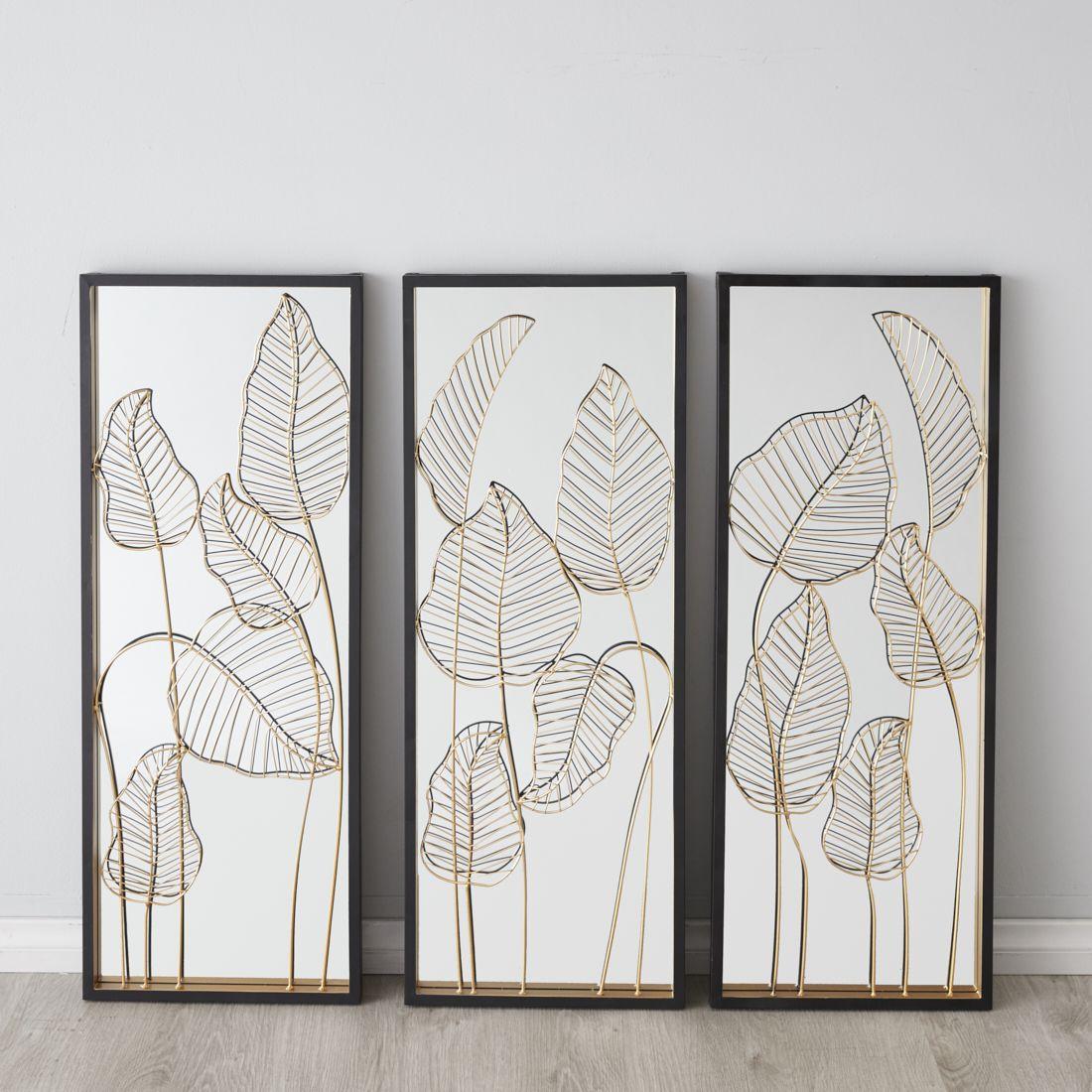 Foliage Mirror 1