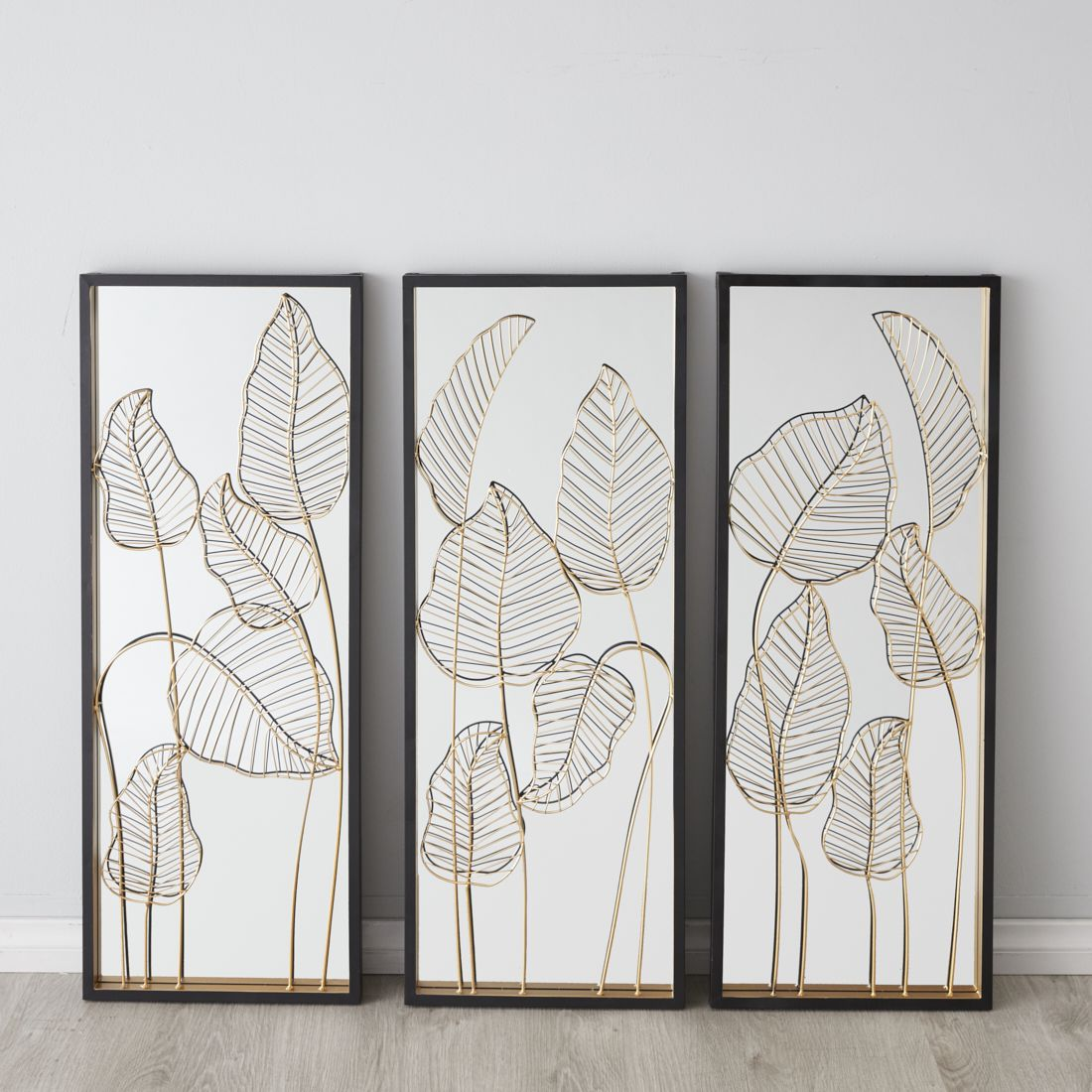 Foliage Mirror 2