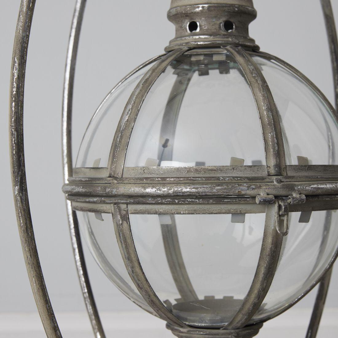 Orb lantern