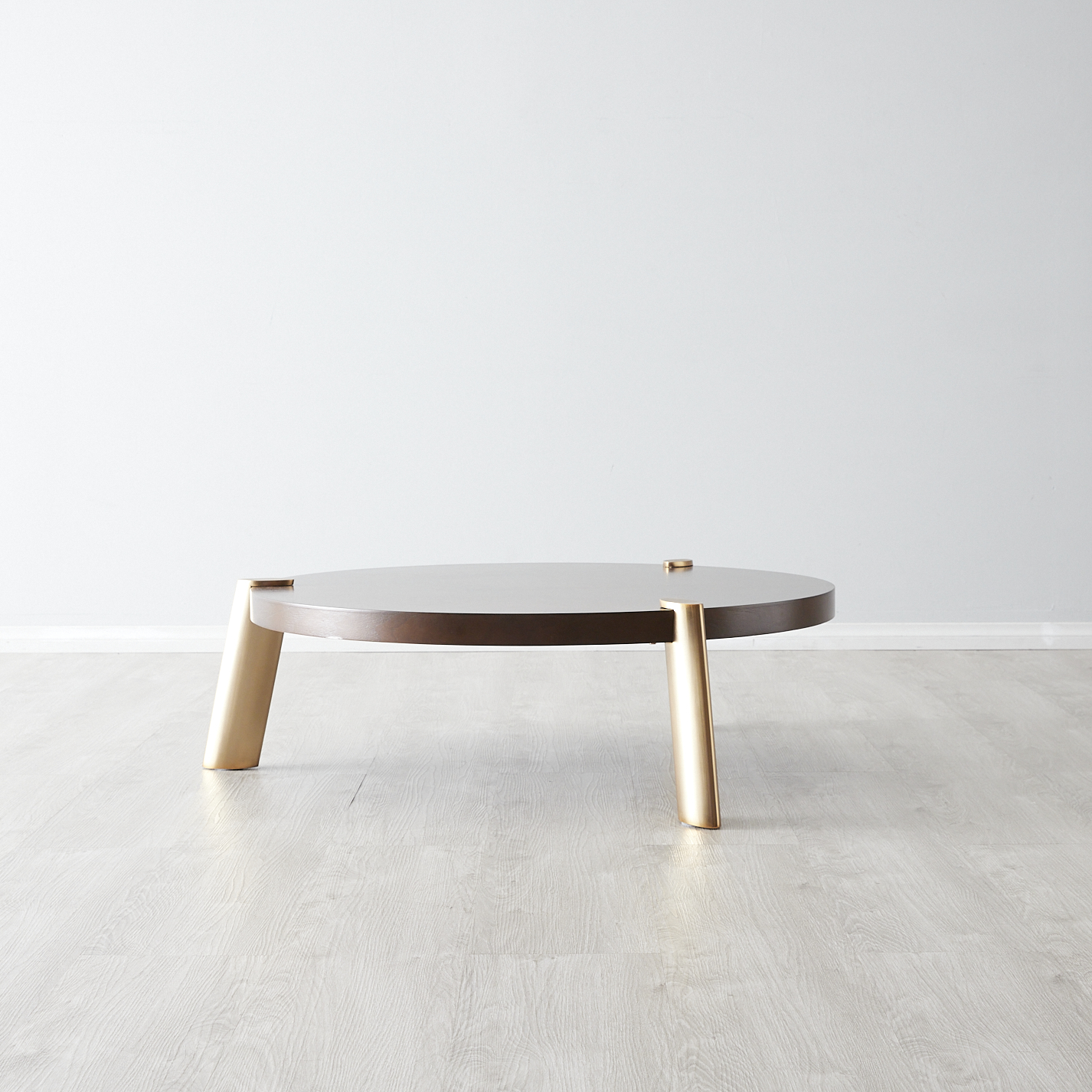 Dale Round Coffee Table Small