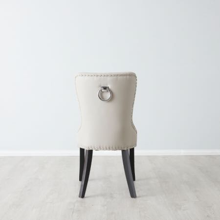 Viktor Dining Chair - Beige