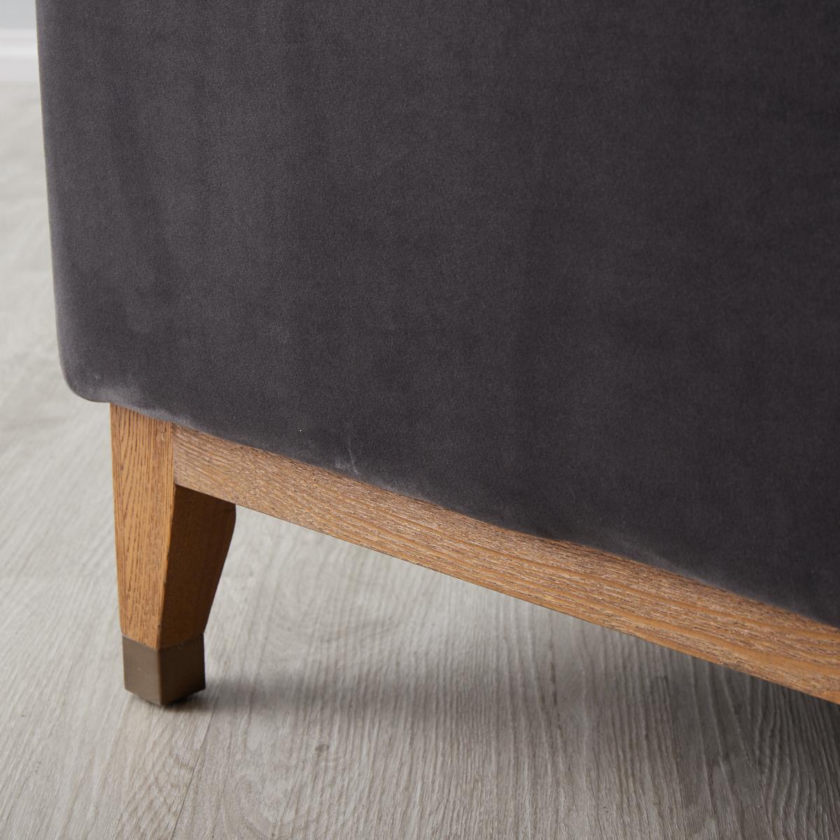 Astoria ll Velvet Chair