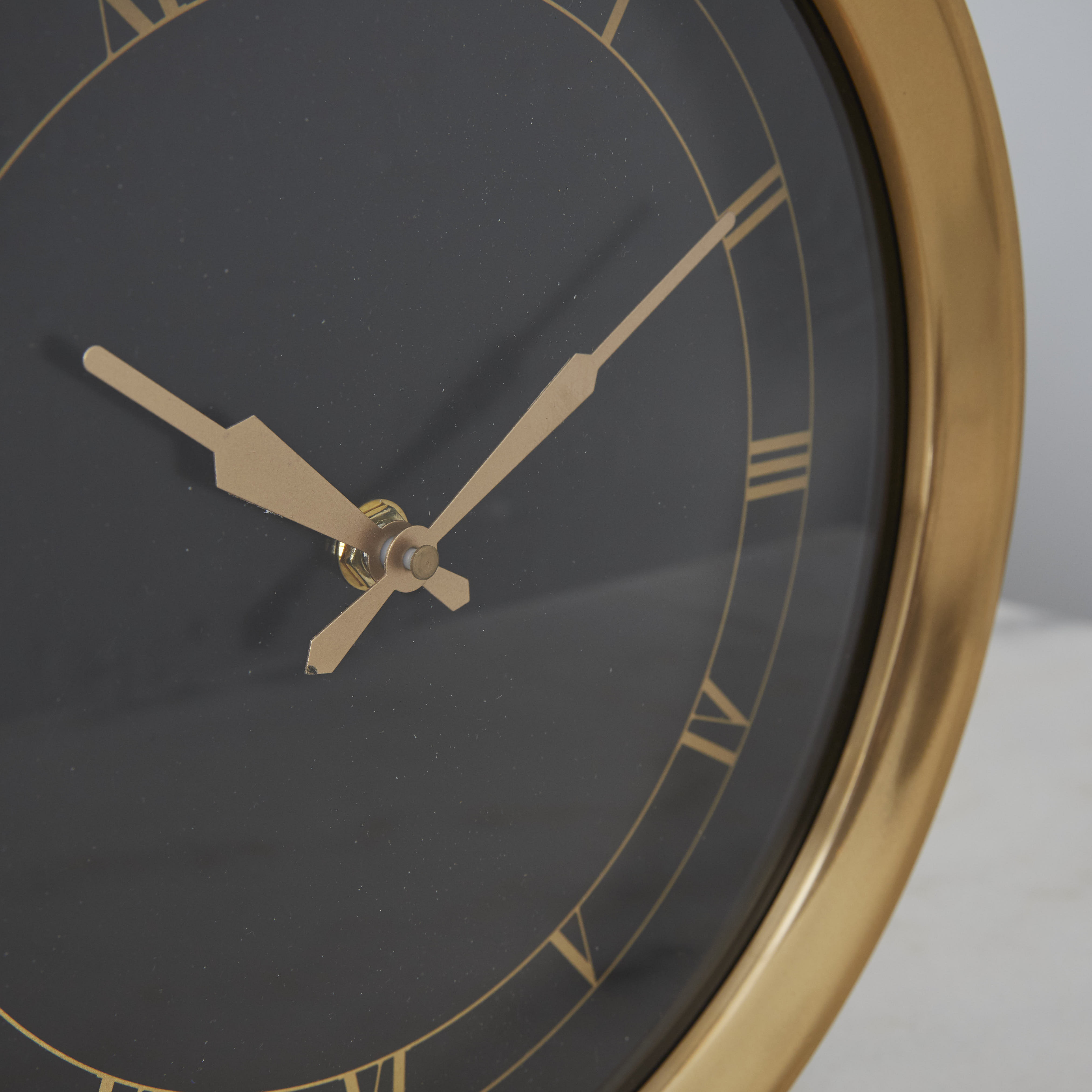 Orion Table Clock