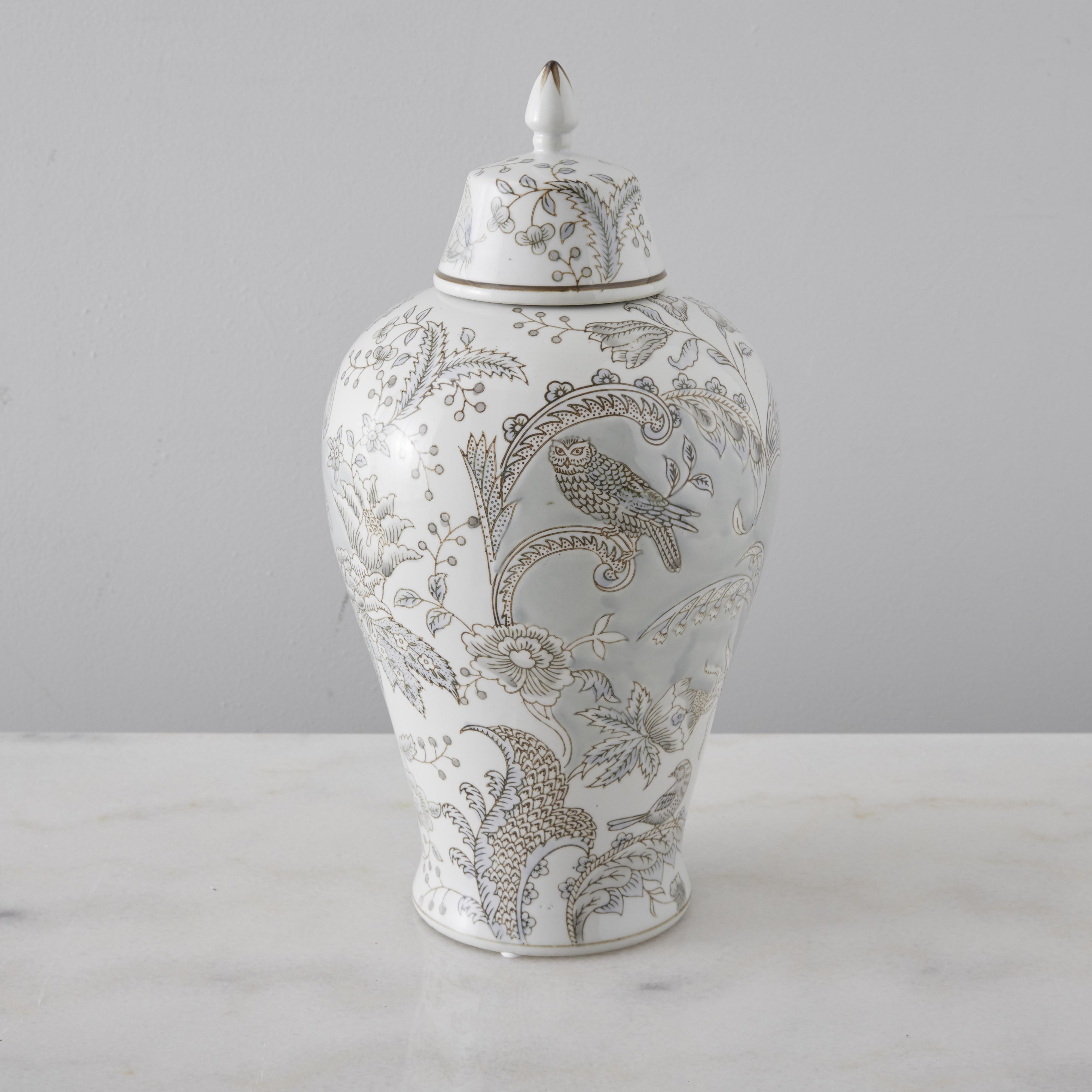 Ophelia Jar - Large