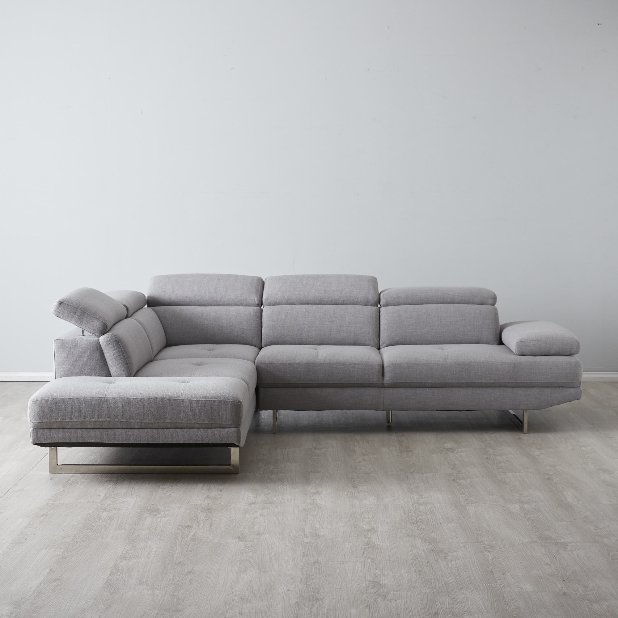 Antoine Modular Left Chaise Lounge