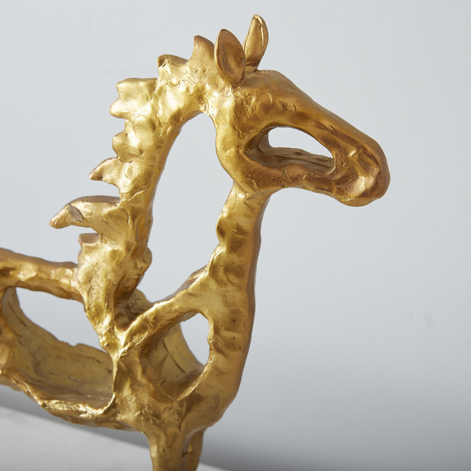 Horse Resin Stand